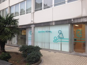 Centre Kiné Ixelles